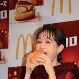 前田敦子、久しぶりの生歌披露に照れる 「いい感じの雰囲気に包まれた気がします」