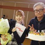 SKE48 高柳明音の卒業ソロ曲MV、堤幸彦が手掛ける
