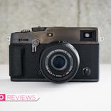 富士フイルム「X-Pro3」レビュー:ドM向きに見せかけた、ドS向きカメラ