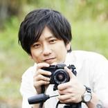 二宮和也がカメラを構える『浅田家!』場面写真解禁&公開日決定