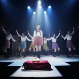 浅草少女歌劇団「ローファーズハイ!!」、人気公演の再演が開幕 新曲『Place~仲間~』も初披露