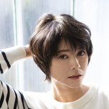 真木よう子、島本理生の直木賞受賞作『ファーストラヴ』主演 共演に上白石萌歌