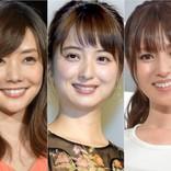 【今週の美女まとめ】佐々木希、倉科カナ、深田恭子のかわいいインスタをチェック