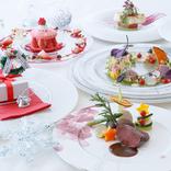 クリスタルのように光輝く冬の南紀白浜で味わうクリスマス特別ディナー付き宿泊プラン「Crystal Holiday Stay」発売!