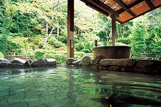 湯ノ浦温泉 四季の湯 ビア工房