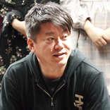 堀江貴文氏の薬物合法化論を『サンジャポ』で激論 杉村太蔵は猛反対