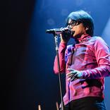 藤井フミヤ チェッカーズの曲も披露したソロ初のライブハウスツアー東京初日「若い頃の歌は疲れるな」