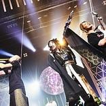 <ライブレポート>和楽器バンド 無限の可能性を証明した新章ツアー最終公演