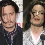 ジョニー・デップ、マイケル・ジャクソンのミュージカルをプロデュースか