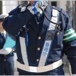 交番の警察官がよく着ている「活動服」のお値段