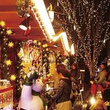日本全国のクリスマスマーケット12選!本場の楽しい雰囲気を満喫【2019年開催情報】