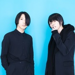 BAROQUE 圭(Gt)×THE NOVEMBERS 小林祐介(Vo/Gt)、対バンツアー前に緊急対談