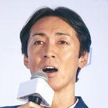 新キャラ見つけた?小倉優子が絶賛するナイナイ・矢部浩之の「イクメン素顔」