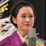 前田敦子、女優賞に輝き喜び 「いろんな人生経験ができるとは」