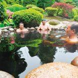 【東北】温泉のプロが惚れた「日帰り温泉」38選!とっておきの湯に感動<2019>