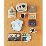 「コーヒーバッグ」が進化中~! おみやげにもなる4種をセレクト