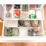 在庫管理もしやすくなる♪とっておきの【野菜室収納】アイデア10選