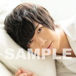 声優・斉藤壮馬 特典生写真の絵柄公開「月刊TVガイド」