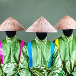 謎のダンスクルー・The Strawhatzが2ndシングル「Power UP!」をリリース