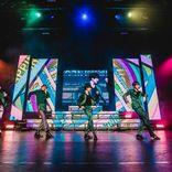 SF9、日本初のホールツアーで喜び大爆発「ファンの皆さんは、僕たちの奇跡です」