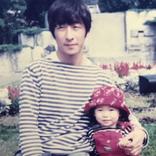 ハロプロ福田花音、49歳の父親が急死 「気がおかしくなりそうです」