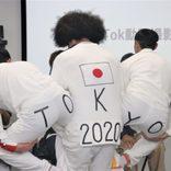 「オリンピックになりたいな!」 お笑いトリオの夢がついに叶う