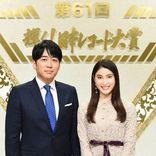 『輝く!日本レコード大賞』司会、昨年に引き続き 安住紳一郎と土屋太鳳に決定