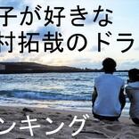 『グランメゾン東京』も最高だけど…!木村拓哉の出演ドラマランキング発表!