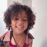 キム・カーダシアン長男が4歳に とびきりの笑顔に220万件超の「いいね!」