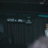 MDMA所持で逮捕の沢尻エリカ被告が保釈 カーテンで姿見えず
