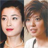衝撃の艶ビデオ女優を演じた美女たち(3)あの宮沢りえが「ワケあり嬢」役に!