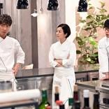 今夜の『グランメゾン東京』 木村拓哉は料理の師匠を店へ連れてくるが…