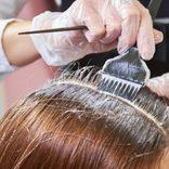 頻繁なヘアカラーに乳がんの危険性? リスクが高い女性でさらに発症率上昇も