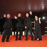 窪田正孝も大興奮、マカオ映画祭で万雷の拍手鳴りやまず