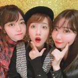 """峯岸みなみ""""AKB48卒業""""発表 板野友美や篠田麻里子も「最後の1期生」労う"""