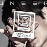 【ビルボード】UVERworld『UNSER』が57,789枚を売り上げてALセールス首位獲得 BLACK IRIS/イエモンが続く