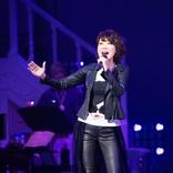 伊藤 蘭 2020年2月にツアー開催決定、キャンディーズの曲も多数披露