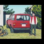 愛車を好みの車と一時交換できるアプリ 電通が個人間取引のシェアリングサービス開始