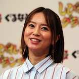 鈴木亜美、妊娠8か月の近影を公開 「アミーゴママいつも元気」