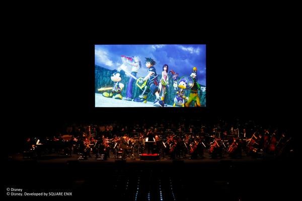 『KINGDOM HEARTS Orchestra -World of Tres-』