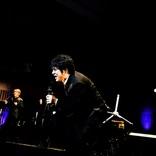 ASKA 初のバンド×ストリングス全国ツアーが開幕、さらなる音楽の高みを見据えたツアー初日公式レポ
