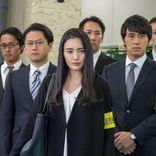 『ハラスメントゲーム 』唐沢寿明、仲間由紀恵と初共演「強敵にならなければ」