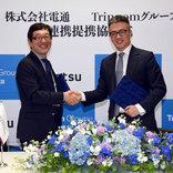 トリップドットコムと電通が業務提携 訪日中国人富裕層向けに地方旅行ツアー販売