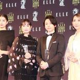 門脇麦、中村倫也らが登壇!「エル シネマアワード2019」ランキング1位に輝いた映画は?