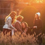 """""""シェイクスピア俳優""""ケネス・ブラナー、満を持して監督・主演『シェイクスピアの庭』公開"""