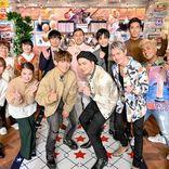 三代目JSB「モニタリング」特番でツアー福岡公演の舞台裏に潜入
