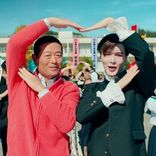 横浜流星のキレキレダンスが大反響、「ワイモバイル」CMが好感度ランキングで3冠達成