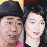 「スッキリ」で熱唱!木梨憲武が妻へのラブソングで明かした安田成美の素顔