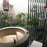 日向琴子のラブホテル現代紀行 ⑥台湾『ムーランモーテル』
