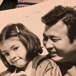 梅宮アンナ、父・梅宮辰夫さんとの写真を無言で投稿 「壮絶だった日々」